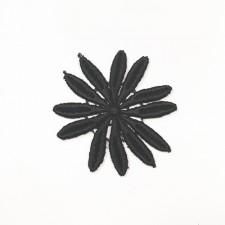 Blomst Black