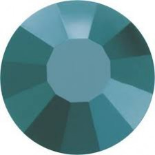Crystal Blue Flare SS20 1.440 stk. - Preciosa