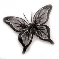 Sommerfugl Black