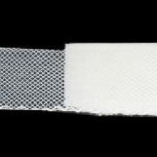 Crinoline 15 mm White