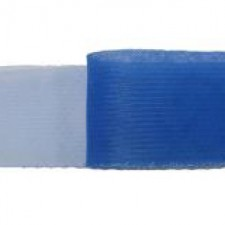 Crinoline 76 mm Royal blue