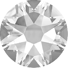 Crystal SS48 96 stk. - Swarovski