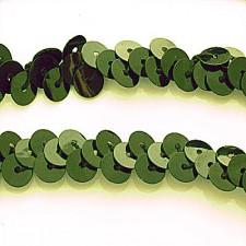 Dark green 10 mm