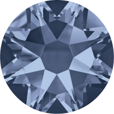 Denim Blue SS16 1.440 stk. - Swarovski