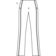 DesignMix Bukser model 6006