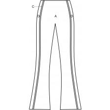 DesignMix Bukser model 6106