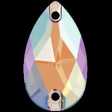 Drop 18x10,5 mm Light Colorado Topaz Shimmer