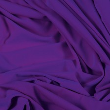 Fine crepe Purple