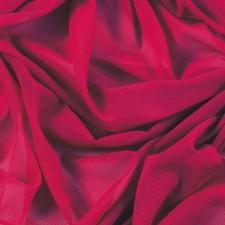 Fine mesh Cherry red