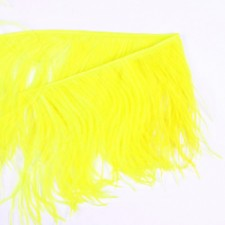 Fjerfryns Fluo yellow