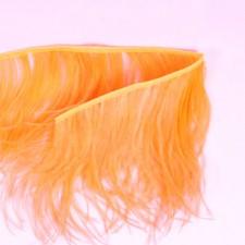 Fjerfryns Fluo orange