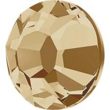 Crystal Golden Honey SS20 100 stk. - Stellux