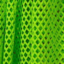 Grov Mesh Fluo green