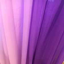 Shading mesh. Purple/Lilac