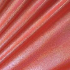 Miniprikker Hot Red med sølv refleks