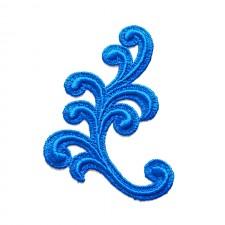 Ivy Ocean Blue