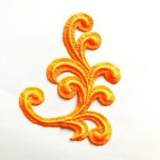 Ivy Fluo Orange