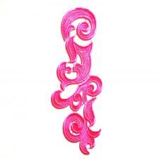 Kiirdal Fluo pink