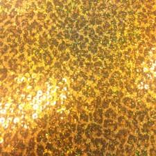 Leopard Guld
