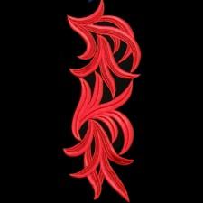 Liane Fluo Red