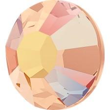 Light Peach AB SS16 1.440 stk. - Stellux