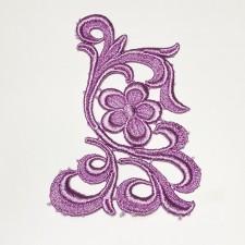 Luna Violet