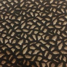 Lux lace. Black