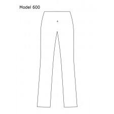 DesignMix Bukser model 600