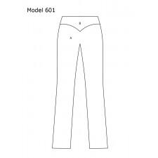 DesignMix Bukser model 601