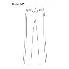 DesignMix Bukser model 603