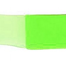 Crinoline 76 mm Apple green