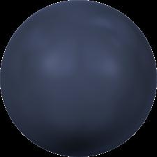 Crystal Pearls 8 mm Night blue