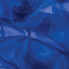 Organza Cobalt