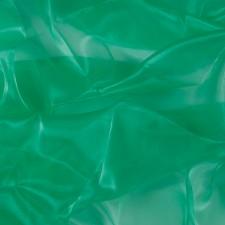 Organza Cool Aqua