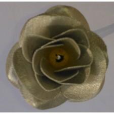 Mini rose Silver