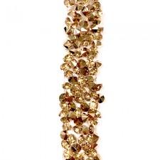 Stenbånd Gold 1,2 cm.