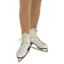 Full Foot Skate Tights str. 12-14 år.