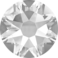 Crystal SS16 100 stk. - Swarovski