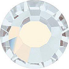 Crystal AB SS16 100 stk Unfoild - Preciosa