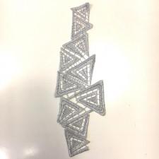 Triangle Silver