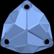 Trilliant 20 mm Sapphire