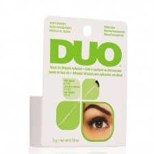 Duo vippelim 7 g - Sensitiv