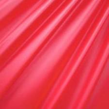Weet-look lycra Fluo red