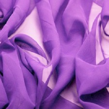 Georgette Lilac