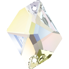 Cosmic 20x16 mm Crystal AB