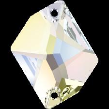 Cosmic 26x21 mm Crystal AB