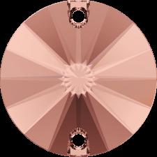 Rivoli 10 mm Blush Rose - Swarovski