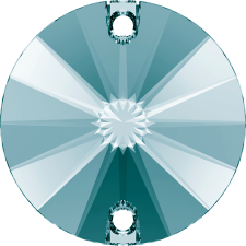 Rivoli 14 mm Light Turquoise - Swarovski