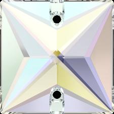 Square 16 mm Crystal AB