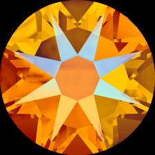 Tangerine shimmer SS20 1.440 stk. - Swarovski